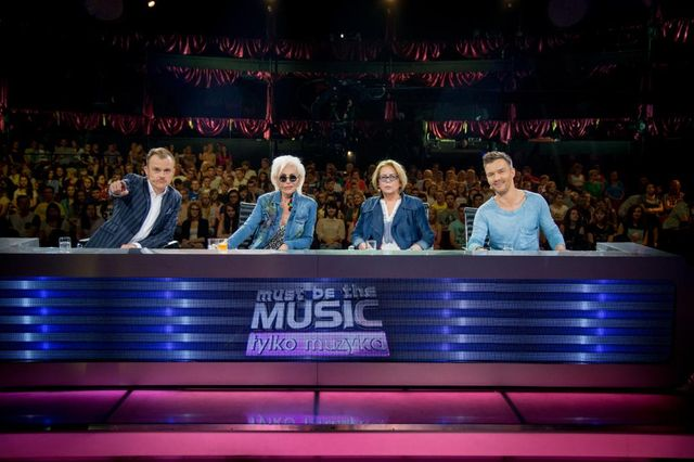 Kto przeszedł do półfinałów Must Be The Music?