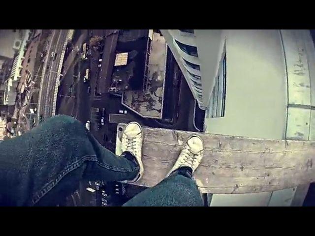 Mustang - Ukrainiec, który igra ze śmiercią [VIDEO]