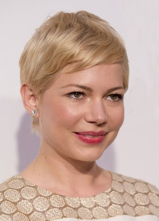 Michelle Williams szaleńczo zakochana!