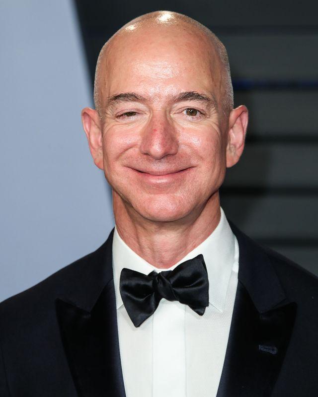 Bill Gates NIE JEST już najbogatszym człowiekiem na ziemi - wyprzedził go ON