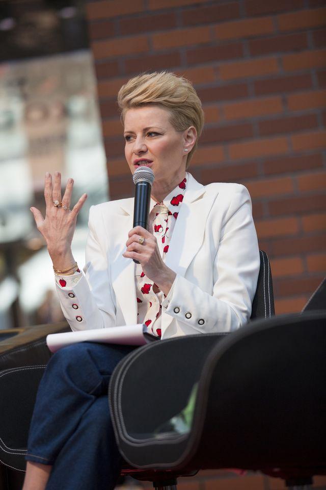 Barbara Kurdej-Szatan WŚCIEKŁA na komentarz o jej zarobkach