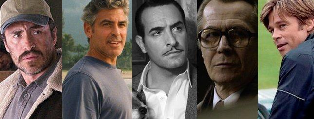 Jean Dujardin zdobył Oscara za rolę pierwszoplanową