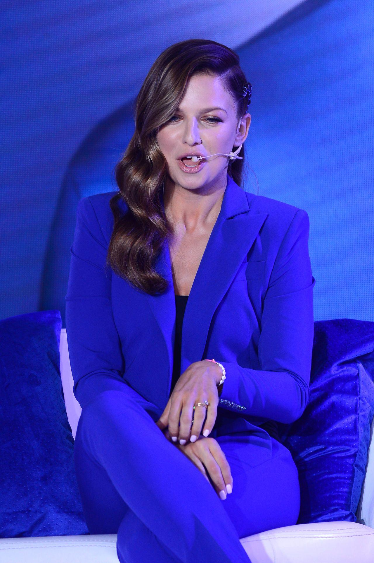 Tyle błędów, że oczy bolą - Anna Lewandowska nie radzi sobie z ANGIELSKIM?