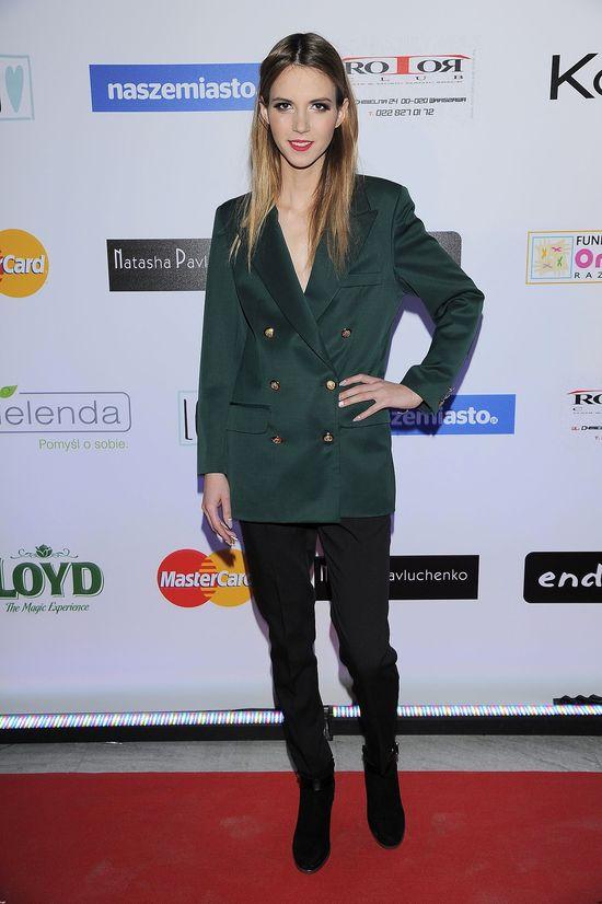 Natalia Gulkowska największą wygraną w Top Model? (FOTO)