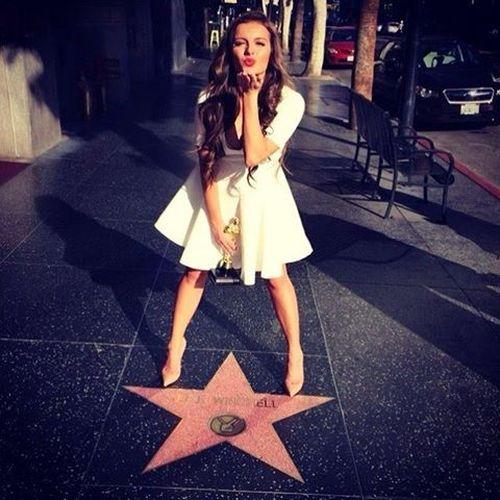 Natalia Janoszek gwiazdą Bollywood (FOTO)
