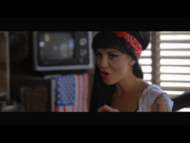 Nowy klip Natalii Lesz – Beat of my heart (VIDEO)