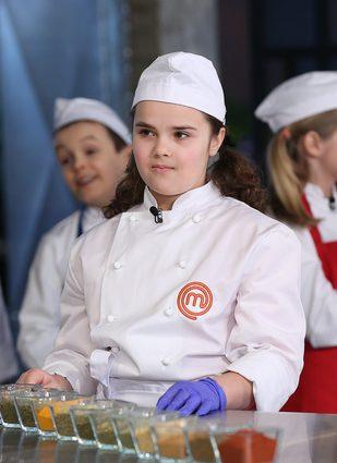 Natalia Paździor i Kuba Tomaszczyk walczyli o tytuł MasterChef Junior
