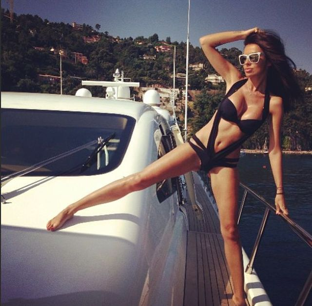 Seksowna Natalia Siwiec na wakacjach (FOTO)
