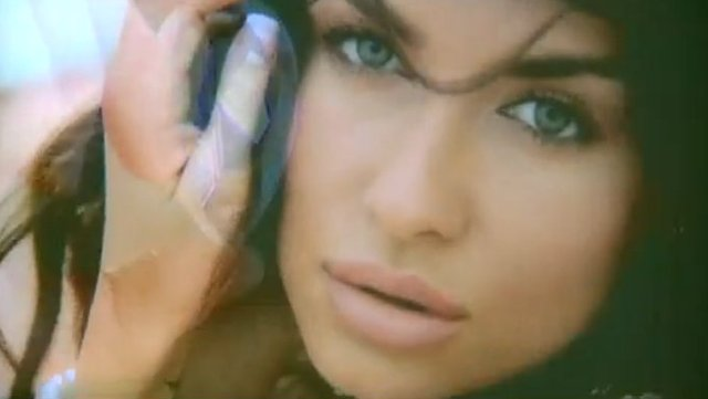 Natalia Siwiec jako seksowna anielica (FOTO+VIDEO)