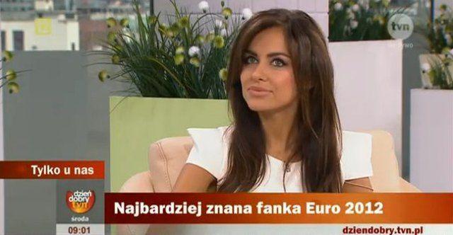 Natalia Siwiec pojawi się w reklamie