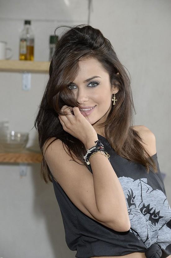 Natalia Siwiec skomentuje kolejny odcinek Top Model!