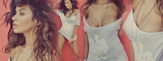 Natalia Siwiec w Playboyu – kulisy sesji (FOTO+VIDEO)