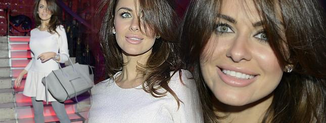 Seksowna Natalia Siwiec na premierze spektaklu (FOTO)