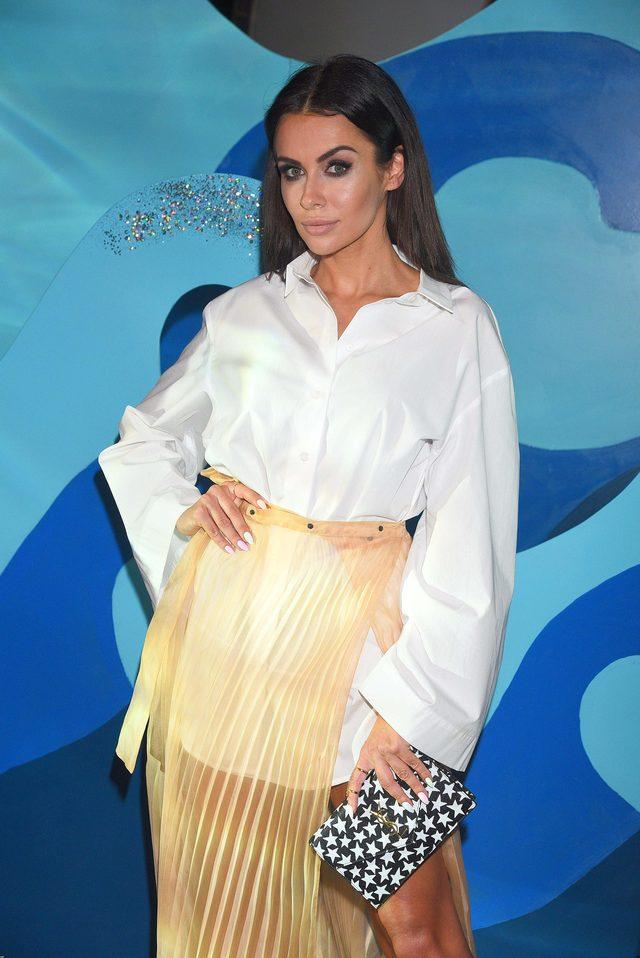 Natalia Siwiec ma ładniejszy brzuch od Ewy Chodakowskiej? (Instagram)