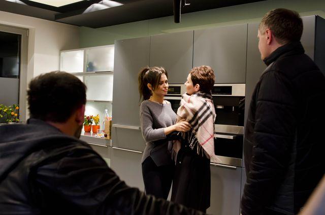 Natalia Siwiec gotuje, przyjmuje rodziców i baluje (FOTO)