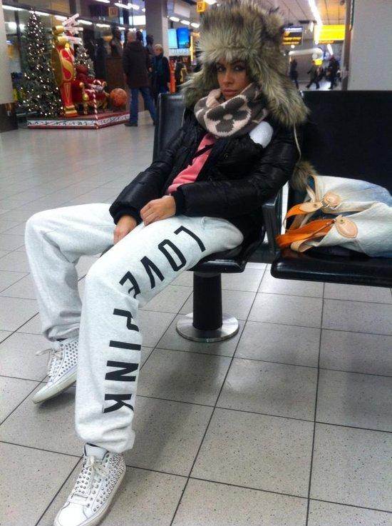 Natalia Siwiec wróciła z Kalifornii (FOTO)