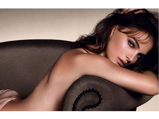 Natalie Portman topless (FOTO)