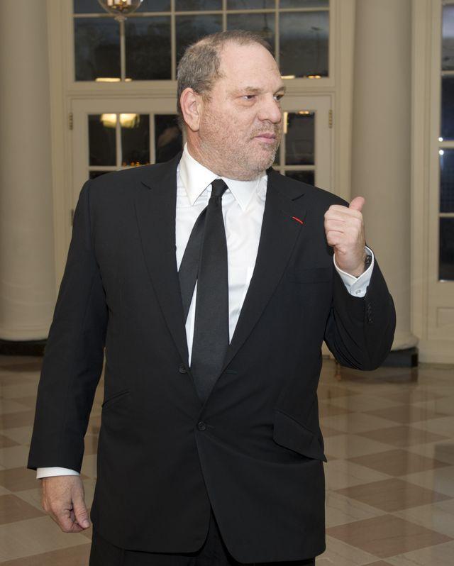 Natassia Malthe: Harvey Weinstein ZGWAŁCIŁ mnie po BAFTA