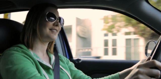 Nawigacja z głosem Morgana Freemana (VIDEO)