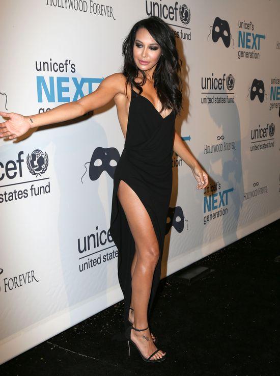 Na gali UNICEF mówiono głównie o niej (FOTO)
