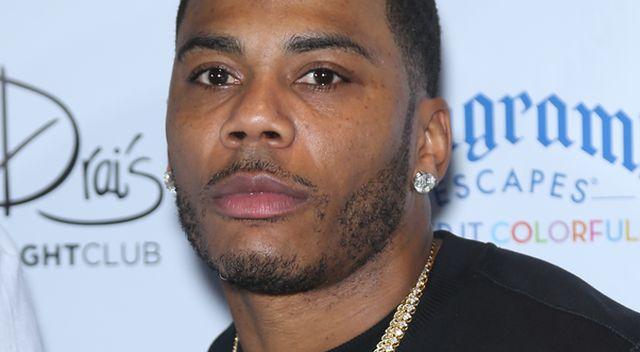 Nelly został oskarżony o GWAŁT!