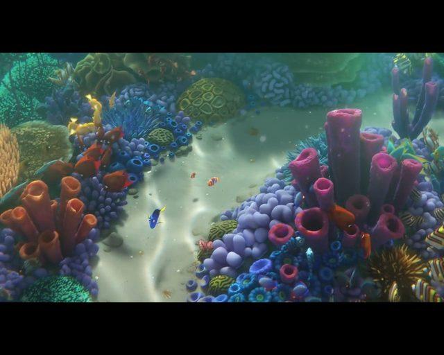 Pamiętacie Nemo? Teraz będzie film o Dory