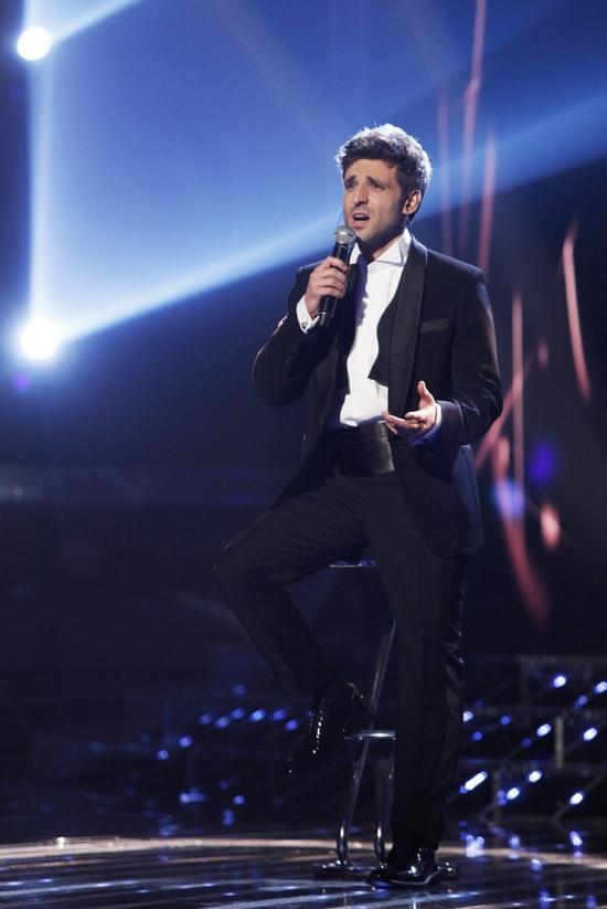 Edyta Górniak jedną z gwiazd finałowego odcinka X Factor!