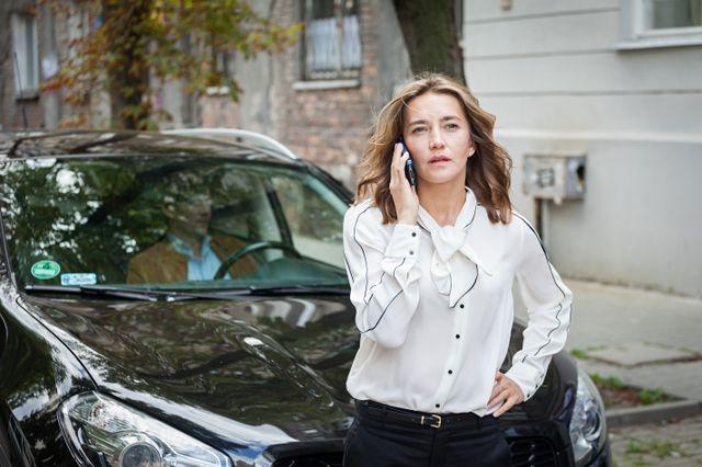 Kamilla Baar - Kochańska: Nie jestem typem kobiety, która...
