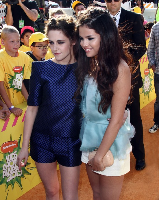 Parada gwiazd na Nickelodeons 26th Annual Kids Choice Awards