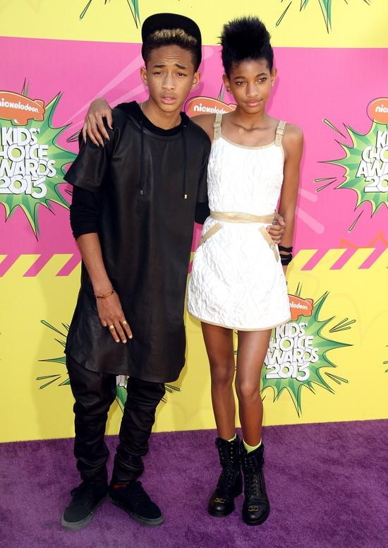 Parada gwiazd na Nickelodeons 26th Annual Kids Choice Awards