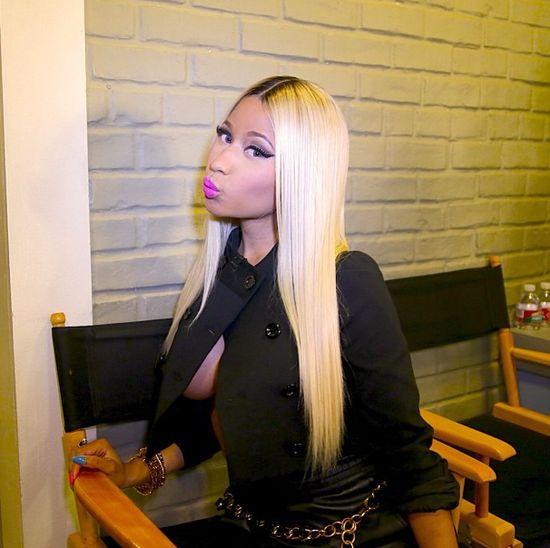 Mariah Carey: Nicki Minaj to szatan!