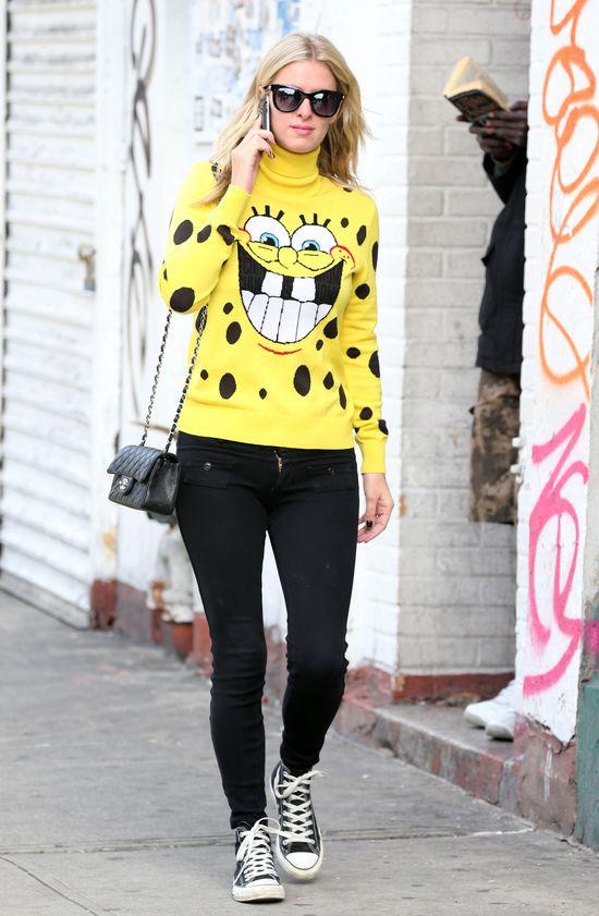 A Wy założyłybyście taki sweter? (FOTO)