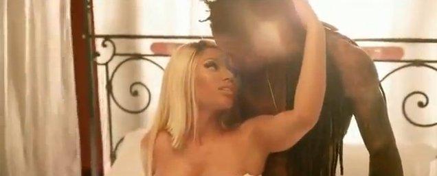 Nicki Minaj i Lil Wayne we wspólnym klipie (VIDEO)