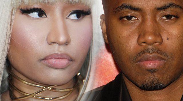 Nicki Minaj i Nas spodziewają się dziecka?