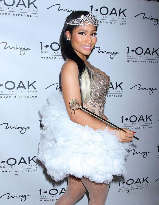 Ślub Nicki Minaj ponownie opóźniony