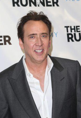 Nicolas Cage ODMÓWIŁ zagrania we Władcy Pierścieni