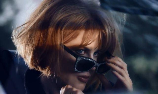 Nicole Kidman ubiera si� u Jimmy'ego Choo (FOTO)