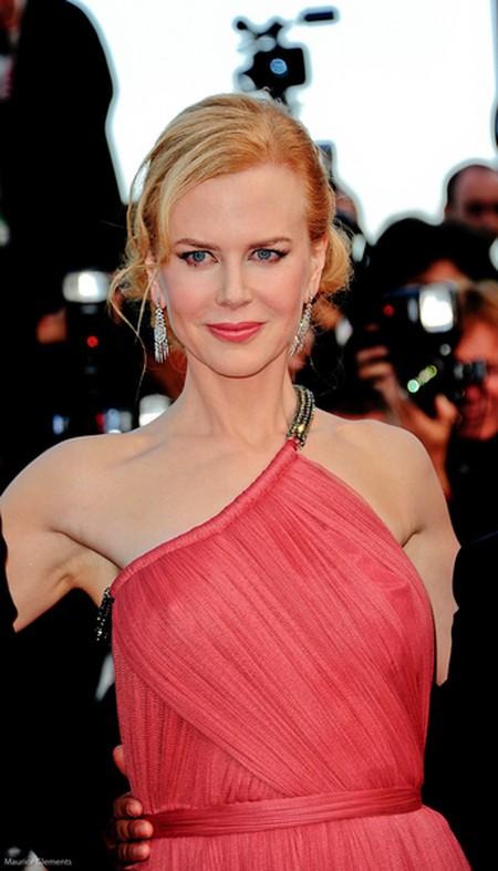 Scjentolodzy nienawidzili Nicole Kidman!