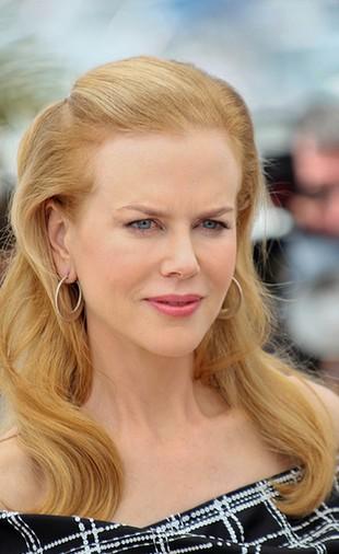 Co się dzieje, gdy Nicole Kidman sili się na mimikę? (FOTO)