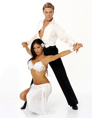 Nicole Scherzinger wygrała amerykański Taniec z gwiazdami