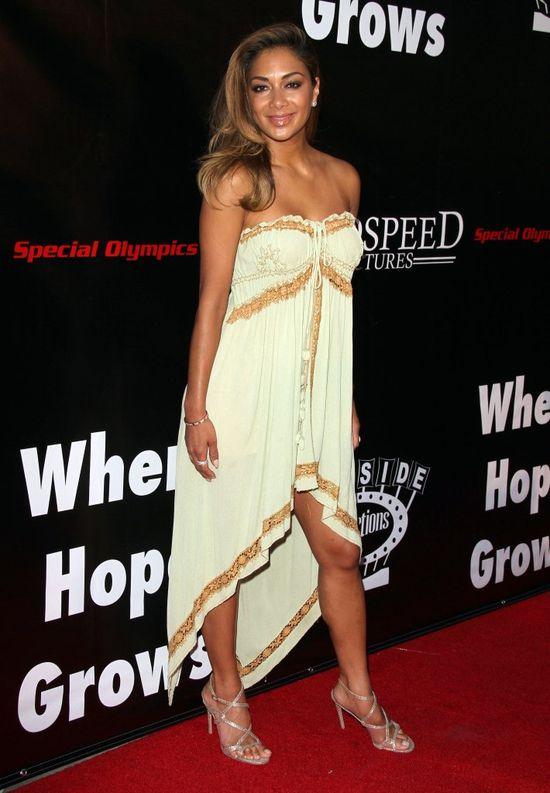 Nicole Scherzinger od�y�a po rozstaniu z Hamiltonem?