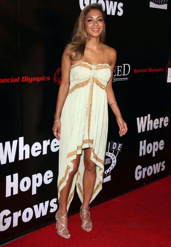 Nicole Scherzinger odżyła po rozstaniu z Hamiltonem?