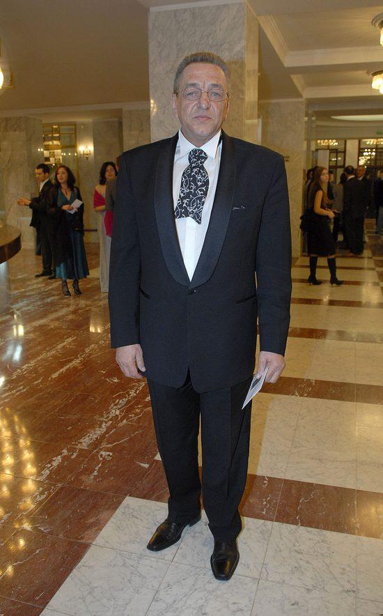Andrzej Niemczyk, trener siatkarek, jest w szpitalu