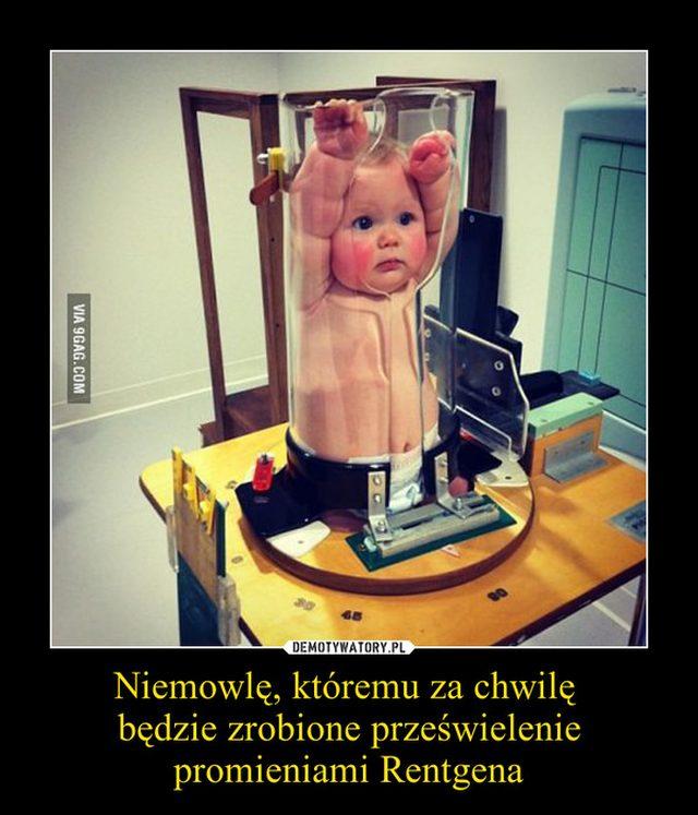 Nie uwierzysz, co robi to dziecko! (FOTO)