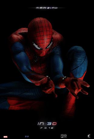 niesamowity spiderman