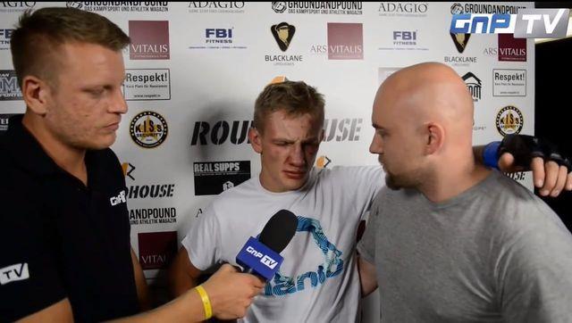 Najgorszy wywiad w historii sportu? (VIDEO)