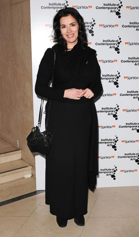 Zobaczcie, jak schud�a Nigella Lawson! (FOTO)