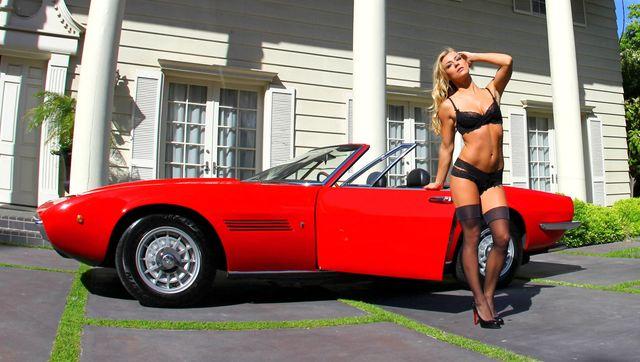 Nikki Leigh - gorące ciało na dziś (FOTO)