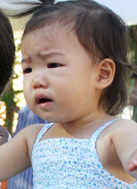 Nikki Reed nastraszyła dziecko (FOTO)