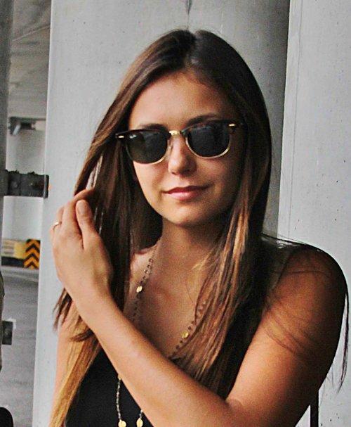 Nina Dobrev o związku z Ianem: Broniłam się długo (FOTO)